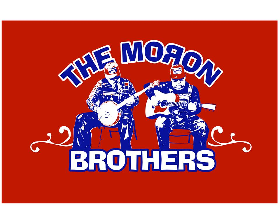 The Moron Brothers